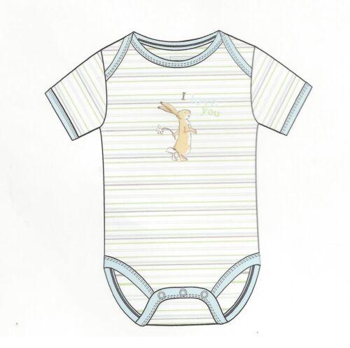 Baby Body coton lapin babybody Layette Body sous-vêtements öko-tex