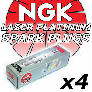 For-Toyota-CELICA-BKR6EP-8-SPARK-PLUGS-NGK-x-4-2-0-3S-GE