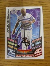 2012/2013 Autograph: Reading - Traore, Armand [Hand Signed 'Topps Ma
