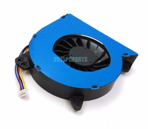 New Asus ROG G750JH G750JM G750JZ G750V CPU fan KSB0612HB CL45 15mm