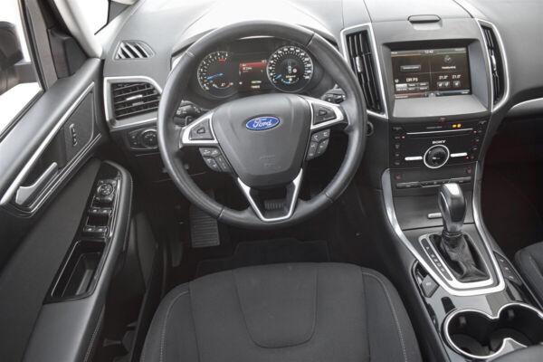 Ford S-MAX 2,0 TDCi 180 Titanium aut AWD 7prs - billede 5
