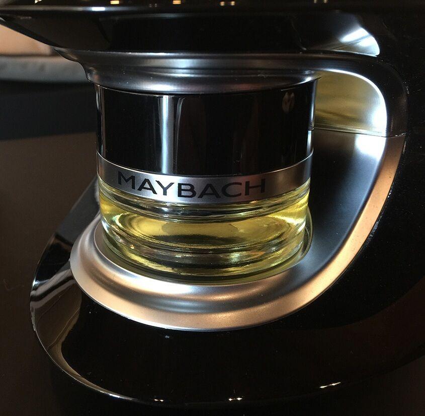 Mercedes benz interior cabin fragrance mayback agarwood for Mercedes benz car air freshener