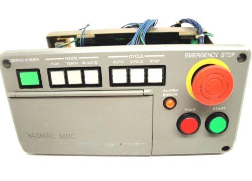 E     DF9200689-E0 Yaskawa   JZNC-MPB02E    Keypad Panel    JANCD-MSP02   Rev