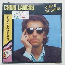 CHRIS LANCRY Sittin in the cantina 818724 7