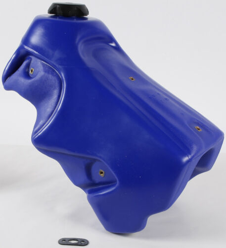 IMS FUEL TANK BLUE 3.0 GAL 117321B2