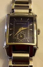 Girard-Perregaux Vintage 1945 Stainless Steel Automatic Watch Model 2594