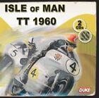 Isle of Man TT 1960 by Various Artists (CD, Apr-2012, DV)
