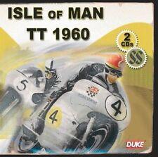 VARIOUS ARTISTS - ISLE OF MAN TT 1960 NEW CD