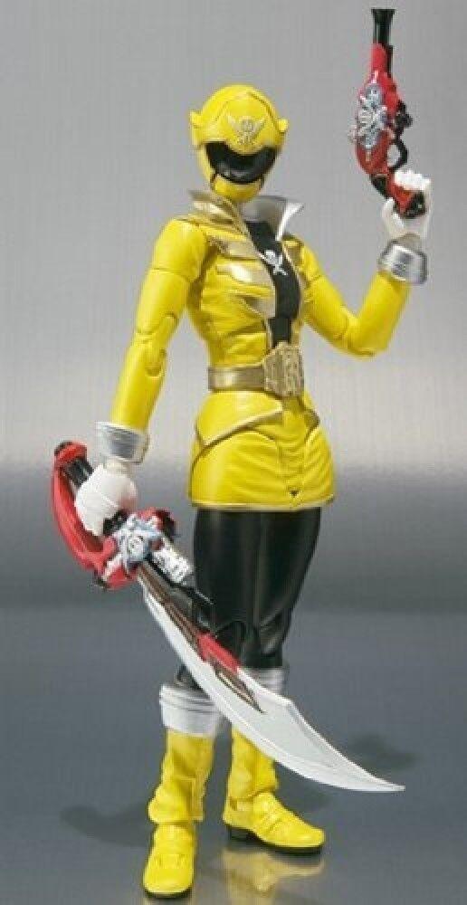 Used good S.H.Figuarts Kaizoku Sentai Gokaiger Gokai gituttio azione  cifra Beai  più economico