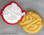 Ghostbusters-Cookie-Cutter-Biscuit-Baking-Fondant-Tool-Ceramics-and-Pottery thumbnail 1