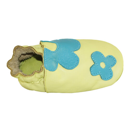 Venta Shoes Baby Flower Kids Flores Power Girl Verde Baby Boumy 2302 fvySf