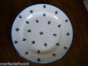 jolie-assiette-ancienne-luneville-1900-decor-de-fleurs-bleues