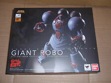 Super Robot Chogokin SRC Giant Robot