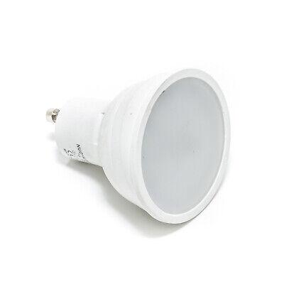 Schietto Lampadine Led V-tac Gu10 Da 3 A 10w Lampada Cob Spot Porta Faretto Incasso Gu5.3
