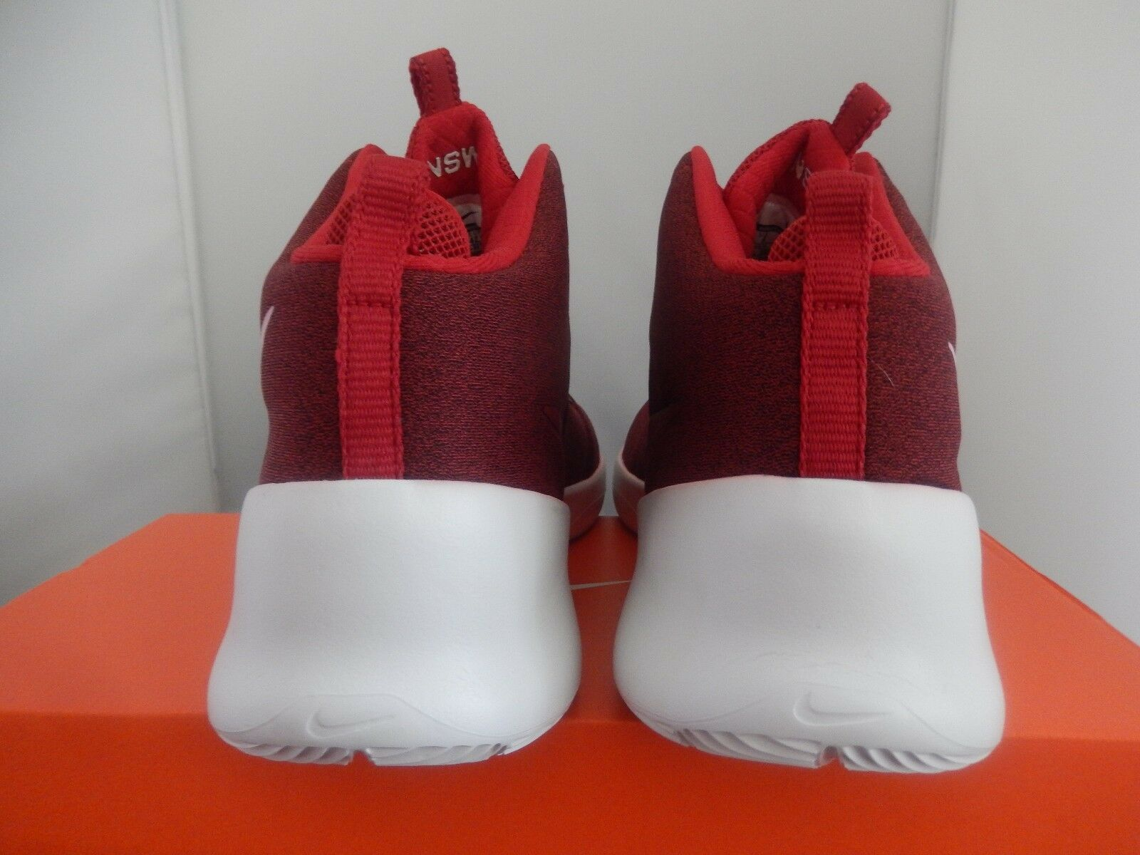 nike fitnessstudio hyperfr3sh fitnessstudio nike red-white sz - 9. 1be2ce