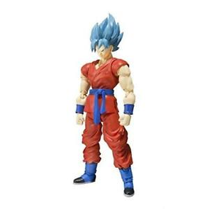 Bandai Tamashii Nations S.h.figurines Dieu Super Saiyan Fils Goku