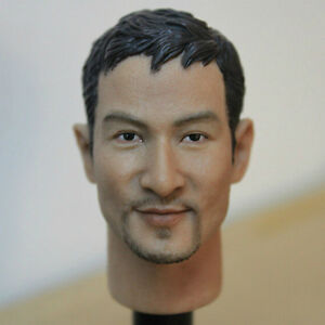 Jacky Jones Lincoln >> HOT FIGURE TOYS 1/6 HEADPLAY Jacky Cheung head carving The ...