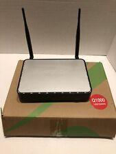 Actiontec Q1000 4-Port Gigabit Wireless N Router