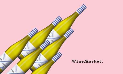 20% off Winemarket