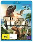 Walking With Dinosaurs 3D (Blu-ray, 2014)