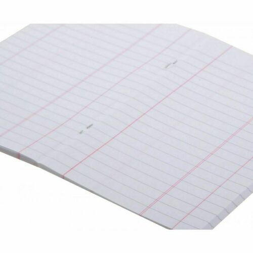 Silvine Cash Book for Small Businesses//Office British Made Popular Fast Delivery