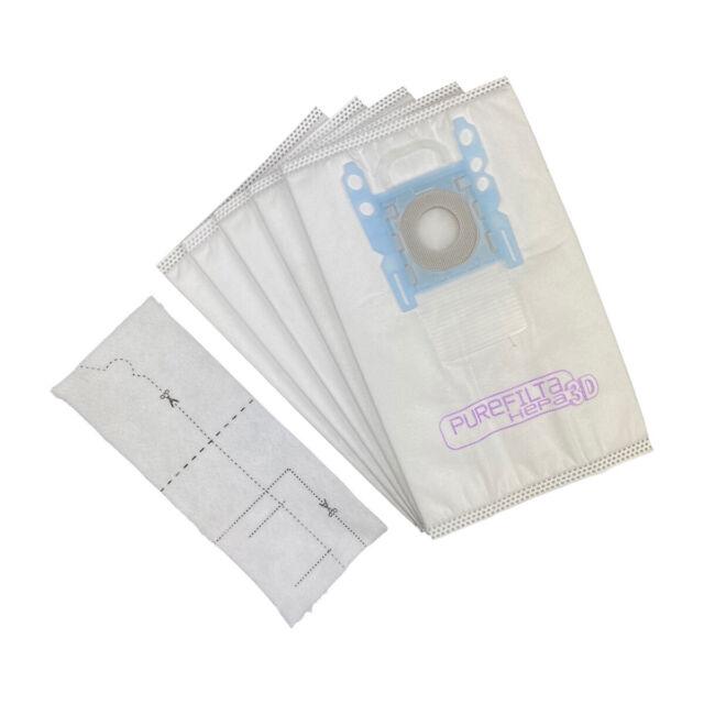 To fit Bosch BSGL40 Purefilta HEPA Vacuum Cleaner Dust Bag