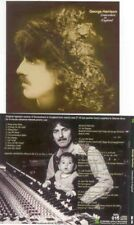 George Harrison Somewhere in England CD