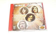 """FLEETWOOD MAC """"THE BEST OF THE ORIGINAL"""" CD CBS 1988 Aus"""