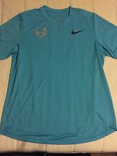 Nike Oregon Project 2013 Pro Kit Shirt Men's Medium A+ Condition