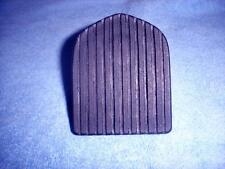 PAIR 1959, 1960 CHEVROLET KINGSWOOD WAGON, REAR BUMPER STEP PADS