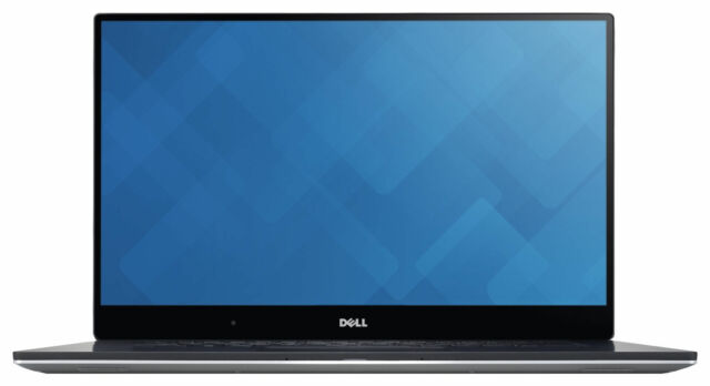 """Dell XPS 15.6"""" Ultra HD 4K LED Touchscreen Gaming Notebook Intel Core i5-7300HQ"""