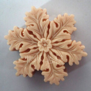 Chrismas-Snowflake-Handcrafted-Silicone-Soap-Mold-DIY-Handmade-Candle-Resin-Mold