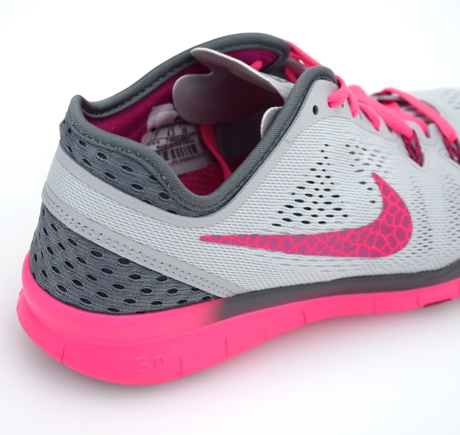 purchase cheap bb18d 613da ... NIKE NIKE NIKE WOMAN baskets chaussures CASUAL FREE TIME CODE FREE 5.0  TR FIT 5 BRTHE ...