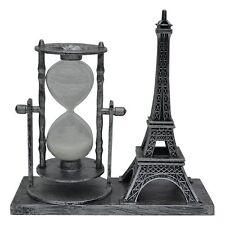 Mr Sudbury's Eiffel Tower Timer Plastic Pen stand Desk Organiser