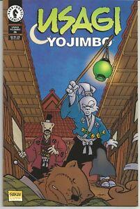 Usagi-Yojimbo-26-Dark-Horse-Comics-January-1999