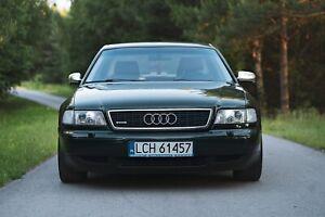 Audi S8 4.2, 1998