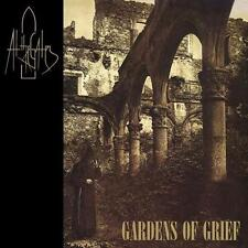 At The Gates - Gardens Of Grief ++ PIC-LP ++ NEU !!