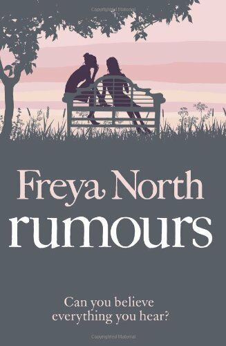 1 of 1 - Rumours by North, Freya
