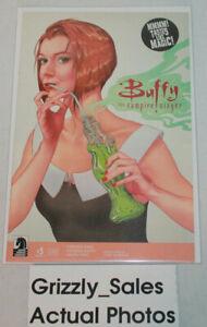 Dark-Horse-Buffy-The-Vampire-Slayer-Season-11-5-Comic-CanadianSeller