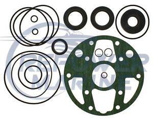 Rebuild-Gasket-Set-for-Volvo-Penta-Saildrive-120S-Replaces-876391-875720