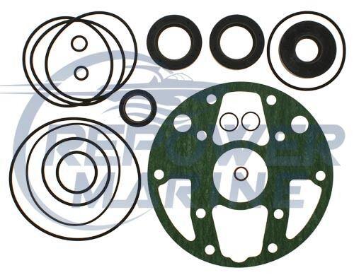 875720 Ersatz 876391 Umbau Dichtungssatz für Volvo Penta Saildrive 120S