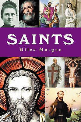 1 of 1 - Saints (Pocket Essentials), Giles Morgan, New Book
