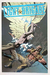DC | Light Brigada | nº 4 of 4 (2004) | Archangels en World War II | Z 1+