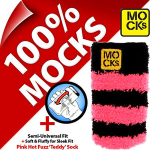 Mocks-Teddy-Telephone-Mobile-MP3-Sock-Case-Cover-etui-pour-iPhone-4-4-s-5-5-S-5-C-se