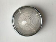 Imp Vauxhall  Cobra AC etc 574243 17H5428 Lucas Type L539 Clear Side Lens /& Rim