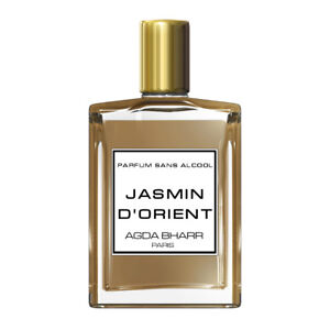 Jasmin D Orient Extrait Parfum Concentré Sans Alcool Alcohol Free 15ml Ebay