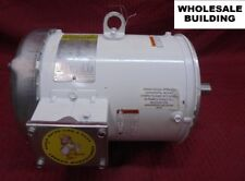 Leeson G13159500 Washguard 3 Phase Motor 53 Hp 35102920 Rpm C184t34wc7a