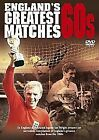England's Greatest Ever Matches - The 60s (DVD, 2006)