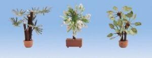 NOCH-14023-Gauge-H0-Mediterranean-Plants-New-Original-Packaging