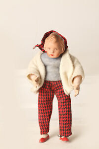 Flexible-Doll-Child-Ca-3-1-8in-60784